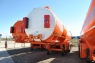 Полуприцеп-цистерна BONUM Premium V 28 m³