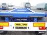 Велтон контейнеровоз полуприцеп NS 3 P20