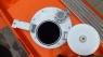 Бензовоз полуприцеп-цистерна BONUM Classic V 30 m³