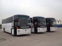 Автобус туристический Foton BJ 6126U Евро4