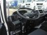 Изотермический фургон Hino 500 MТA