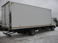 Изотермический фургон Hino 500 MТG