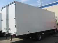 Изотермический фургон Hino 730 DLX