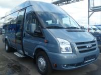 Туристический автобус Форд Транзит (Ford Transit) 222700 на 16 мест