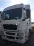 Тягач MAN TGS 19.400 4x2 BLS-WW + A/C (кабина LX)
