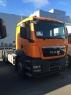 Тягач MAN TGS 33.480 6x4 BLS-WW (кабина L)