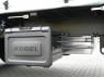 KOGEL шторно-бортовой полуприцеп модели SNCS24 P 90 / 1.110 с конниками 1990 мм
