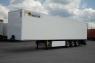 Полуприцеп рефрижератор Велтон (Wielton) ALUVAN NS 3 C M2 Carrier Vector 1550D/E