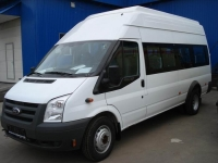 Маршрутка Форд Транзит (Ford Transit) 222708 на 22 места