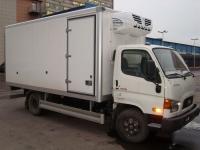 Холодильное оборудование «ZANOTTI S.p.A»