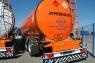 Бензовоз для светлых нефтепродуктов BONUM Premium V 35 m³