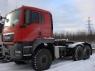 Тягач MAN TGS 33.430 6x6 BBS-WW (кабина L)