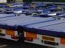 Wielton полуприцеп контейнеровоз NS 3 P40 (Велтон)