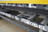 KOGEL шторный тентованный полуприцеп Kogel (Кегель) SNCO24 P 90 / 1.110 с конниками 1900 мм
