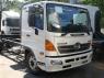 Изотермический фургон Hino 500 LТA
