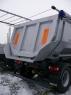 Самосвальный полуприцеп Wielton NW 3 S 30 HP ССУ-1200
