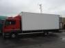 Изотермический фургон 50 мм пластик MAN TGL 12.180