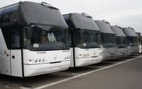 Автобус Neoplan модель NORTH BFC6123C