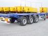 Полуприцеп контейнеровозNS 3 P45 R1 M2 Wielton