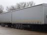 Шторный полуприцеп Когель Cargo SNCO24 TIR