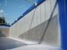 Самосвальные полуприцепы MEGA  (Мега) 40  кубов клапан-ворота