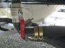 Полуприцеп цементовоз Kassbohrer SSL30