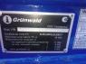 Полуприцеп контейнеровоз Grunwald (Грюнвальд)